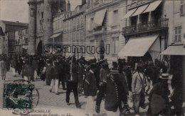 [17] Charente Maritime > La Rochelle. - Embarquement Des Forçats. – LL. - ( Voir Scan). - La Rochelle