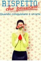 Rispetto - Werbepostkarten