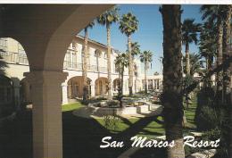 San Marcos Resort And Conference Center Chandler Arizona - Chandler