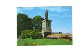 BT17474 Orense Monumento A Concepcion Arenal   2 Scans - Orense