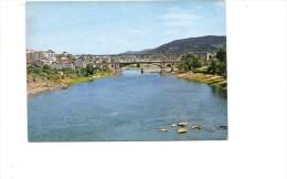 BT17541 Orense Puente Nuevo Y Viaducto Del Ferrocarril  2 Scans - Orense