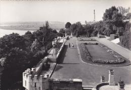 Novi Beograd,serbie,belgrade,1 950,kalemegdan,d´avant La Guerre,bombardée - Serbie