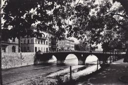 Bosnie-herzegovine,SARAJE VO  En 1950,principov Most I Muzej,avant La Guerre De 1992,pont Détruit ,rare - Bosnie-Herzegovine