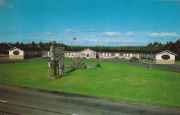 Highland Motel, Classic VW Beetle, SYDNEY, Nova Scotia, Canada, 40-60´s - Neuschottland