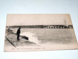 Carte Postale Ancienne : Environs De  BAYONNE : La Barre - Bayonne