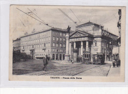 ITALY TRIESTE Nice Postcard - Trieste