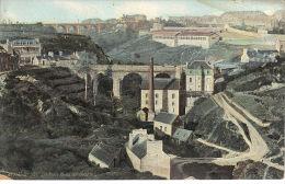 Saint Brieuc -  Les Trois Ponts De Gouedic - Saint-Brieuc