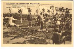 """Merkerij De Lekkerbek - Nieuwmunster"" - Zuienkerke"