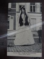 Ath Cortège Madame Goliath   Geant - Ath