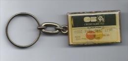 CB Crédit Agricole - Key-rings