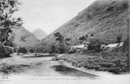 Yunnan - Rives Du Nam-thi Et Village - Km 23 - Chine