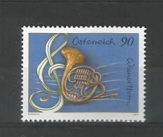 Österreich  2013 Mi.Nr. 3063 , Wiener Horn - Postfrisch / Mint / MNH / (**) - 1945-.... 2ème République