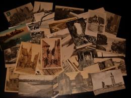 Lot De 140 CPA CPSM Petit Format  Du Département Des COTES D'ARMOR - Cartes Postales