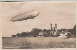 Friedrichshafen -Zeppelin - Friedrichshafen