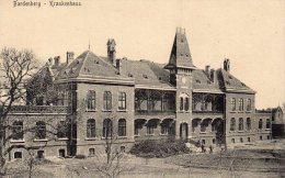 ALLEMAGNE  -  BARDENBERG   Krankenhaus - Deutschland