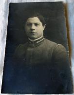 FOTO MILITARE --  WW I GUERRA - Guerre, Militaire