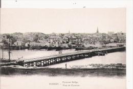 SYDNEY PYRMONT BRIDGE - Sydney