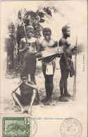 CONGO FRANCAIS  MUSICIENS Andassas Dgooue - Congo Francés - Otros