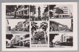 Panama Colon 1951-10-25 Cristobal Foto 8 Bilder - Panama