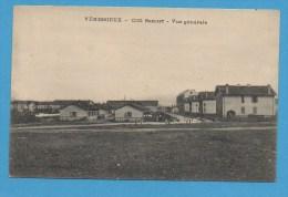 Vénissieux  Cité Berliet  Vue Générale - Vénissieux