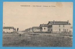 Vénissieux  Cité Berliet  Groupe De Villas - Vénissieux