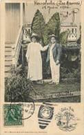 Réf : JM-13-212 :  Iles Hawaï Honolulu - Postcards
