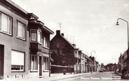 Nieuw Namen Hulsterloostraat - Nederland