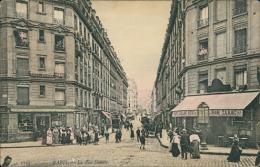 75 PARIS 18 / Rue Simart / - Arrondissement: 18