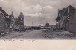 Duinbergen 151: Entrée De Duinbergen - Heist