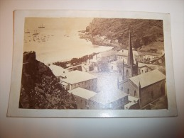 2rul - 1 PHOTO - SAINTE HELENE - Mouillage - église - Gouvernement - Jamestown - Royaume-Uni - Saint Helena Island