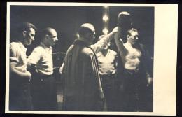 AK   BOX  BOXING    MATCH - Boxing