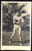 AK   BOX  BOXING    DUBROVNIK  CROATIA - Boxing