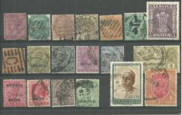 Divers Inde Oblitérérs - 1852 Sind Province