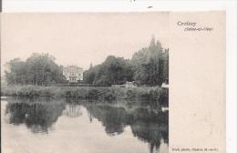 CROISSY (SEINE ET OISE) - Croissy-sur-Seine
