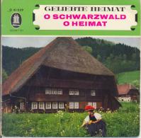 """"""" Geliebte Heimat """" Disque Vinyle 45 Tours - Vinyl-Schallplatten"""