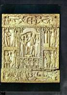 L669 Ravenna, Museo Nazionale - Dittico Di Murano - Diptyque, Diptych - Ravenna
