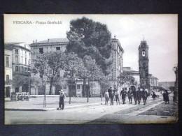 ABRUZZO -PESCARA -F.P. LOTTO N°331 - Pescara