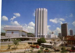 (338) Malaysia - Kuala Lumpur Kompleks Dayabumi - Malaysia