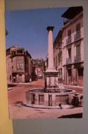 LE LUC EN PROVENCE - Fontaine Ste-Anne (couleur ) - Le Luc