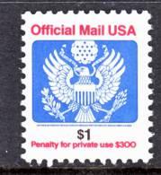 U.S. O 151  ** - Officials