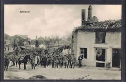 APREMONT . - France