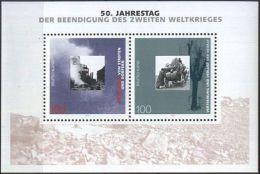 BRD RFA FRG 1995 Mi-Nr. Block 31 ** MNH (84) - Blocchi
