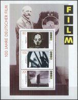 BRD RFA FRG 1995 Mi-Nr. Block 33 ** MNH (84) - Blocchi