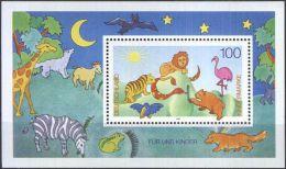 BRD RFA FRG 1995 Mi-Nr. Block 34 ** MNH (84) - Blocchi