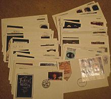 L0013, 1986 Royal Wedding Prince Andrew & Sarah Ferguson, 65+ Different FDCs - Stamps
