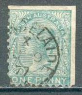 Collection AUSTRALIE Du SUD ; SOUTH AUSTRALIA ; 1868-74 ; Y&T N° 25 ; Oblitéré - 1854-1912 Western Australia