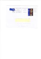 IRLANDA 2005 - Unficato 1648 Su Lettera  Per La Lituania - 1949-... Repubblica D'Irlanda