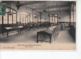 MAISONS ALFORT - Ecole Nationale Vétérinaire - Salle D'études - Très Bon état - Maisons Alfort