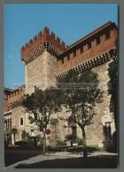 T1077 CARRARA LUNIGIANA IL CASTELLO - Carrara