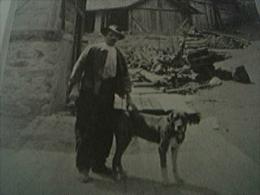 Magazine Item - 1930 Pras De Fort In The Val De Ferret - 1950-Heden